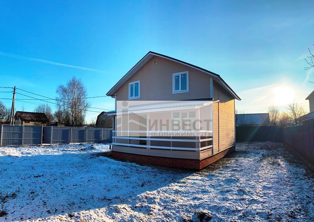 Продажа дома/дачи, 112 кв.м.